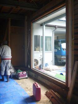 K様邸改修工事。_b0131012_2010676.jpg