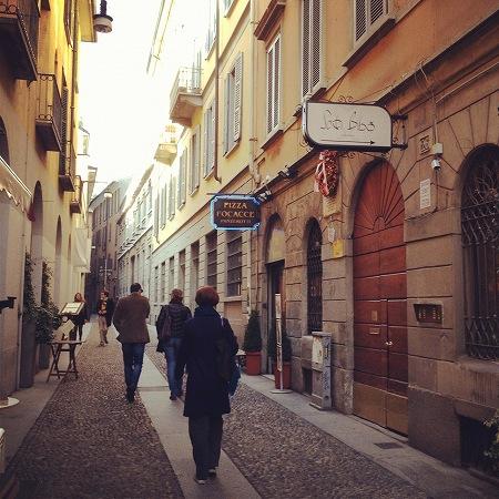 11月2日(金曜日) イタリア2日目 -ミラノ-_a0036513_19192688.jpg