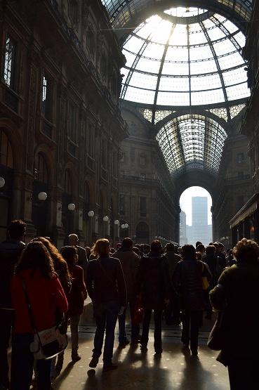 11月2日(金曜日) イタリア2日目 -ミラノ-_a0036513_19334114.jpg