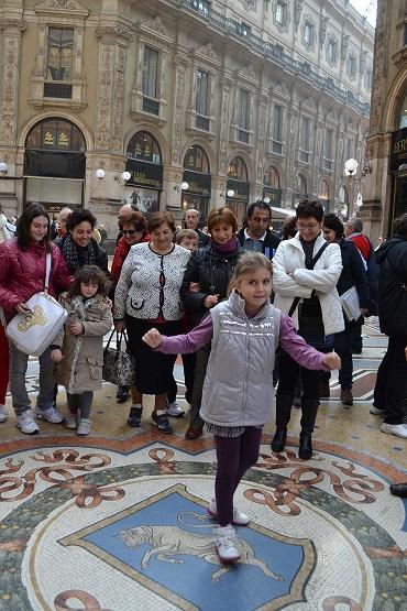 11月2日(金曜日) イタリア2日目 -ミラノ-_a0036513_1937478.jpg