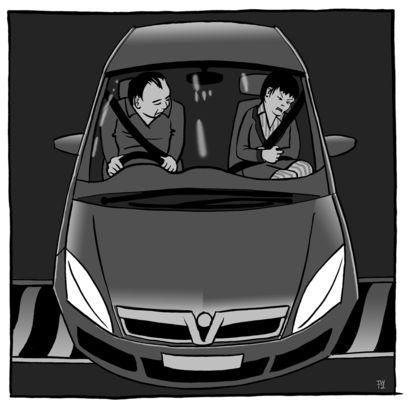 クリスマスBMJ:車でスピードバンプ上を通過したときの疼痛は急性虫垂炎の診断に有用_e0156318_2221825.jpg