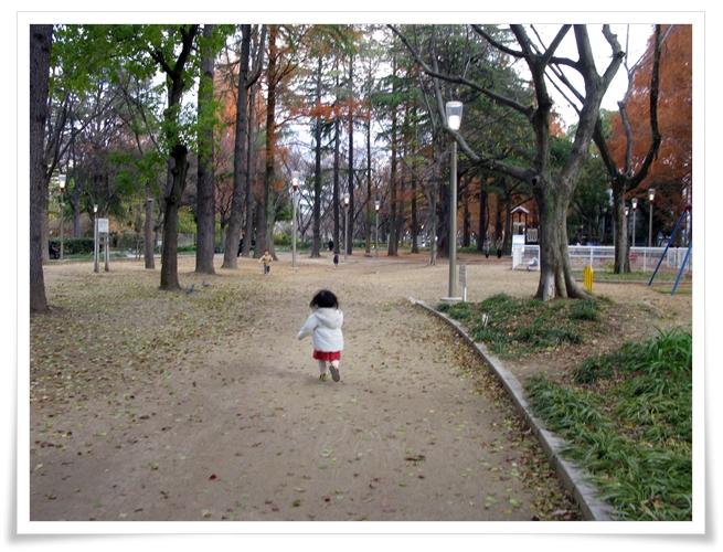 靭公園_f0129726_22432629.jpg