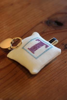 手縫いで贈り物作り@FINDでした・・・♪_f0168730_1922066.jpg
