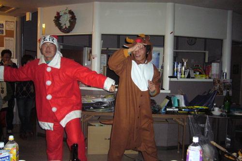 サンテニスクリスマス大会&パーティー②_a0119344_120255.jpg