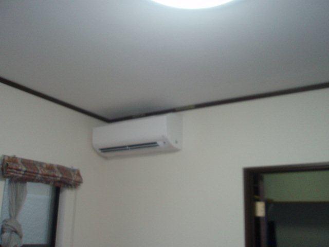 GHPエアコンを入替え3(神奈川県大和市)_e0207151_18221091.jpg