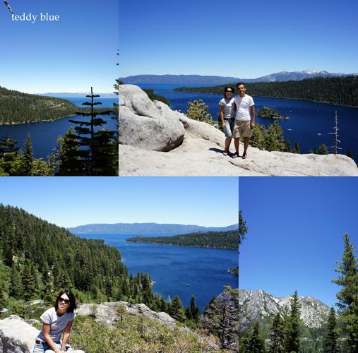 lake tahoe blue  レイクタホ ブルー_e0253364_17274971.jpg