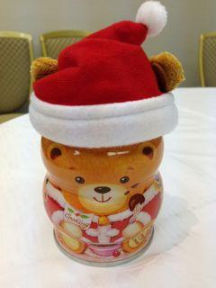 東急百貨店クリスマスジュエリーフェア2012ありがとう!_e0261371_136562.jpg