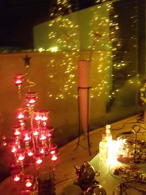 クリスマスかい!?_d0165772_21125487.jpg