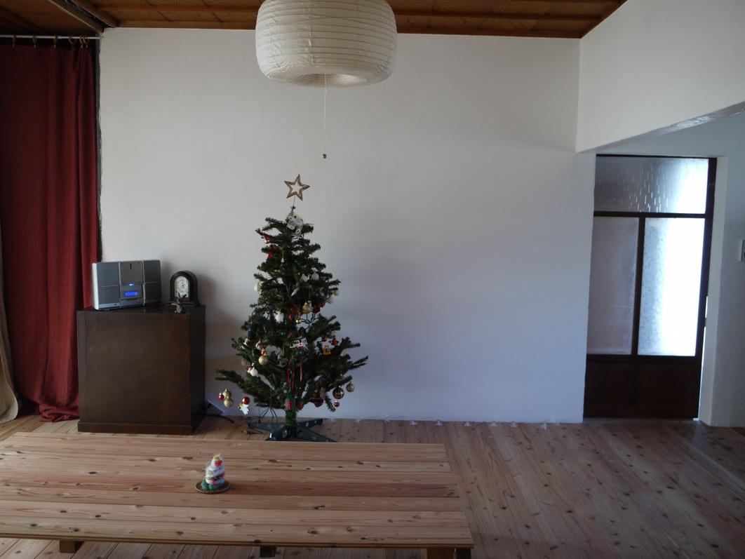 冬至そしてクリスマス間近_a0107578_22421490.jpg