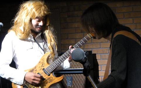 2012年カラフル年末ライブのライブレポ、その1(ジェイバンド~SUBERIMASU)_e0188087_065863.jpg