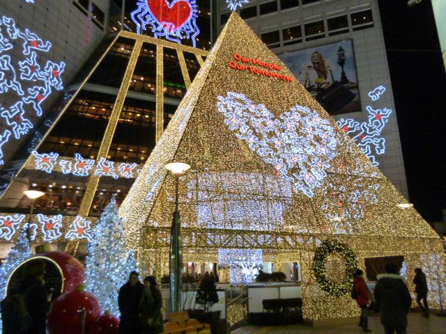 SeoulのX\'mas_b0210699_0172267.jpg