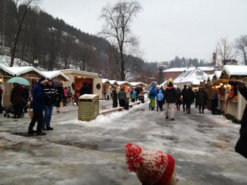 クリスマスマーケット Bærum Julemarked _a0229904_626522.jpg