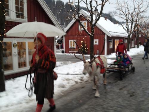 クリスマスマーケット Bærum Julemarked _a0229904_6272688.jpg