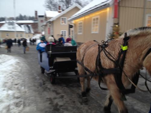 クリスマスマーケット Bærum Julemarked _a0229904_6275172.jpg