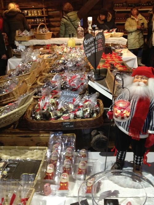 クリスマスマーケット Bærum Julemarked _a0229904_6283652.jpg