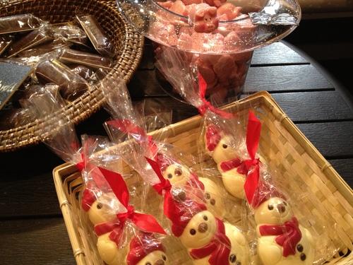 クリスマスマーケット Bærum Julemarked _a0229904_6294056.jpg