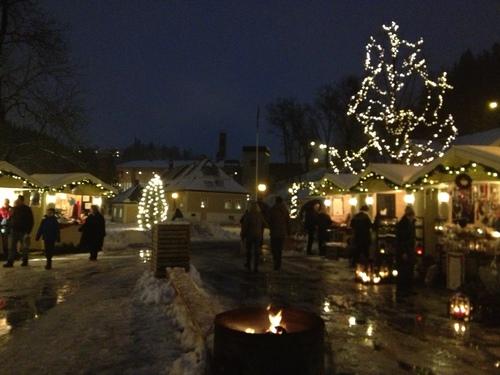 クリスマスマーケット Bærum Julemarked _a0229904_6313879.jpg
