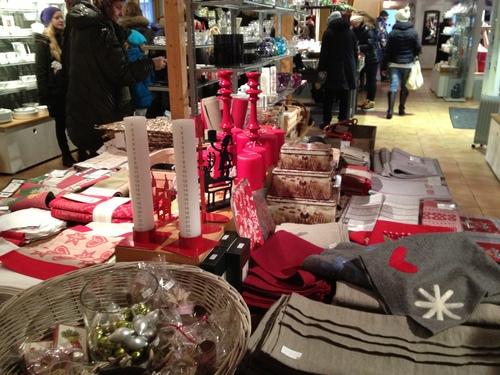 クリスマスマーケット Bærum Julemarked _a0229904_6354029.jpg