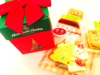 CHERRY☆CHRISTMAS@STROBE CAFE_a0088007_1842423.jpg