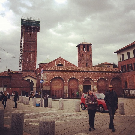 11月3日(土曜日) イタリア3日目 -ミラノ/ヴェローナ-_a0036513_15115081.jpg