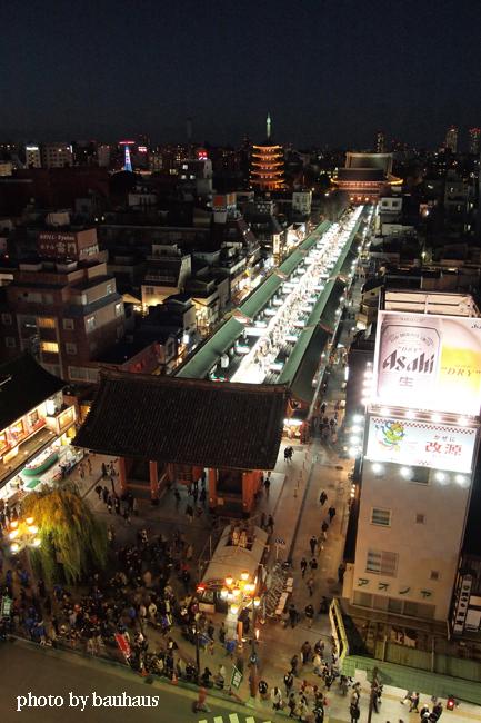 浅草夜景_d0178215_20215397.jpg
