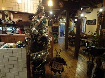 クリスマスと年末年始の営業 【Chef's Report】_f0111415_17485010.jpg