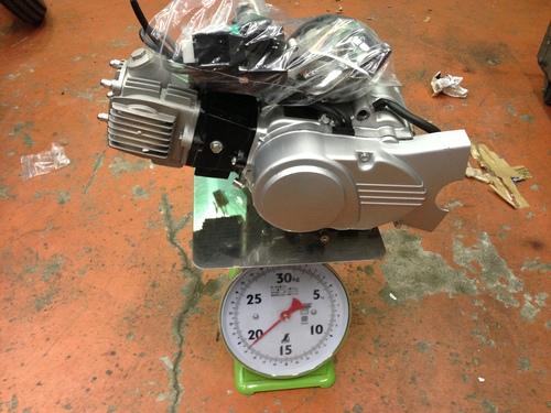 ヤフオク新品の悲劇なるか!?中華110ccエンジンを試してみる_a0164918_21263387.jpg