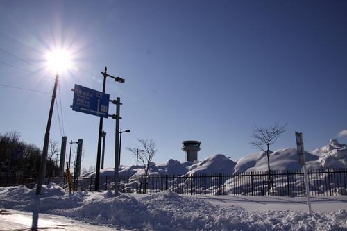 雪もういらないってば! 12月20日_f0113639_18394196.jpg