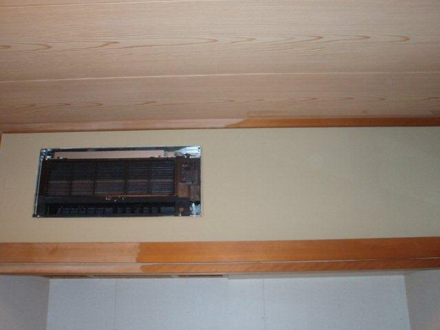 GHPエアコンを入替え4(神奈川県大和市)_e0207151_17515286.jpg