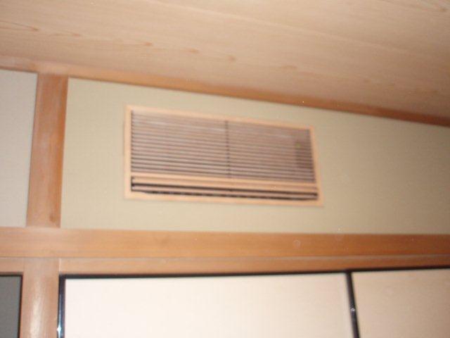 GHPエアコンを入替え4(神奈川県大和市)_e0207151_1752206.jpg