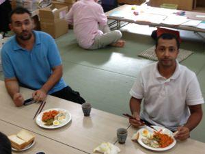 チュニジア料理_f0019563_1545053.jpg
