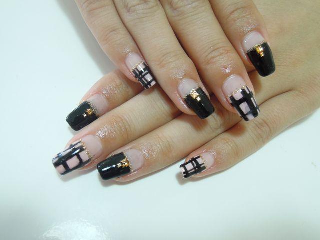 Check Nail_a0239065_17244214.jpg