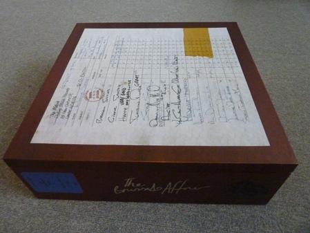 2012-12-20 『The Rolling Stones Brussels Affair Box Set』 _e0021965_9234394.jpg