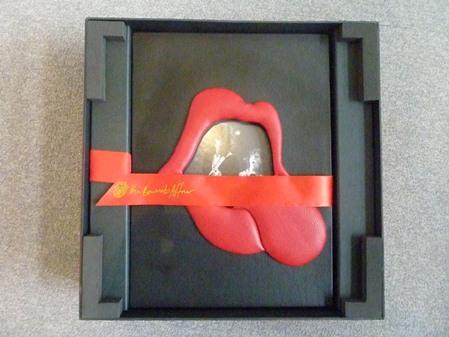 2012-12-20 『The Rolling Stones Brussels Affair Box Set』 _e0021965_9241094.jpg