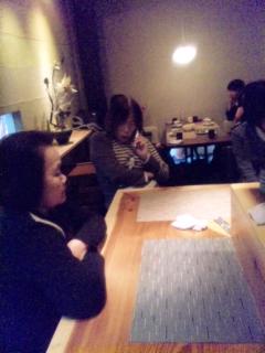 ランチDE忘年会_e0272568_13514378.jpg