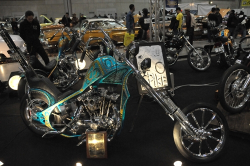 YOKOHAMA HOT ROD CUSTOM SHOW 2012 _f0184668_22595964.jpg