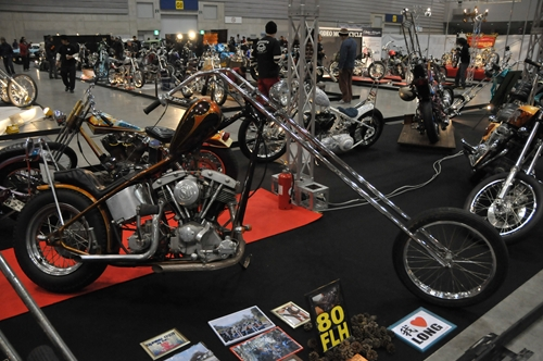 YOKOHAMA HOT ROD CUSTOM SHOW 2012 _f0184668_2318517.jpg