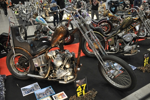 YOKOHAMA HOT ROD CUSTOM SHOW 2012 _f0184668_23194780.jpg