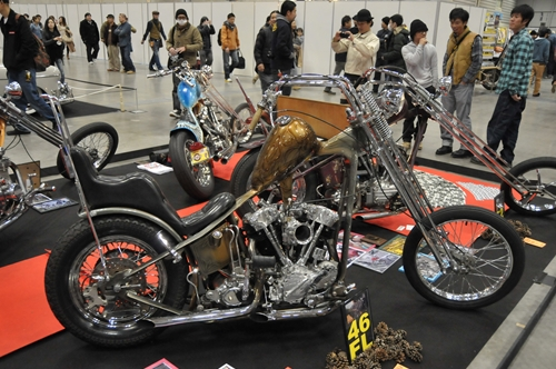 YOKOHAMA HOT ROD CUSTOM SHOW 2012 _f0184668_23233168.jpg