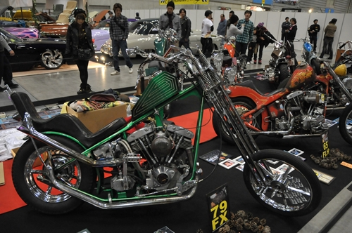 YOKOHAMA HOT ROD CUSTOM SHOW 2012 _f0184668_23255024.jpg