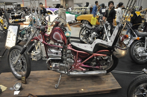 YOKOHAMA HOT ROD CUSTOM SHOW 2012 _f0184668_2343328.jpg