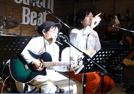2012年カラフル年末ライブのライブレポ、その1(ジェイバンド~SUBERIMASU)_e0188087_123445.jpg