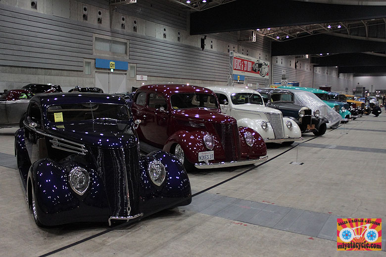 21St HOT ROD Custom Show その5_e0126901_1753322.jpg