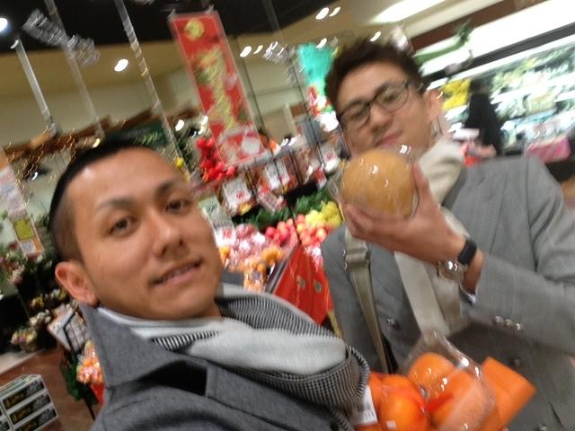 果物祭り(≧∇≦)_b0127002_16565556.jpg
