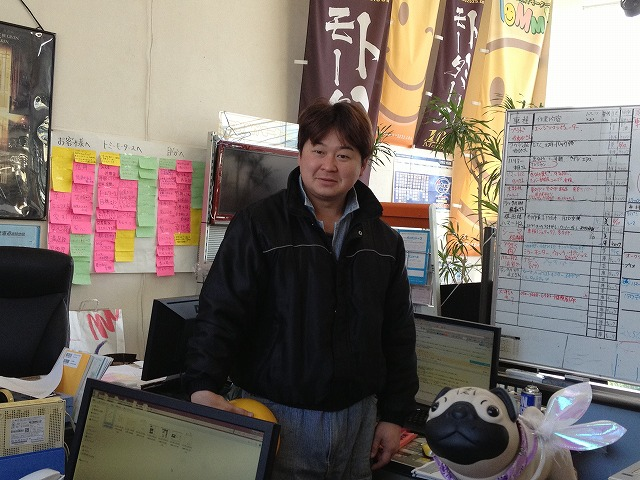12月21日(金) 阿部ちゃんのニコニコブログ★_b0127002_1758662.jpg