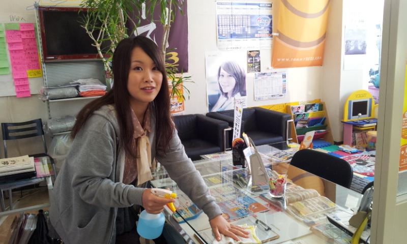 12月21日(金) 阿部ちゃんのニコニコブログ★_b0127002_1816235.jpg