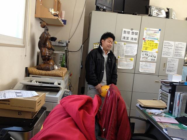 12月21日(金) 阿部ちゃんのニコニコブログ★_b0127002_182292.jpg
