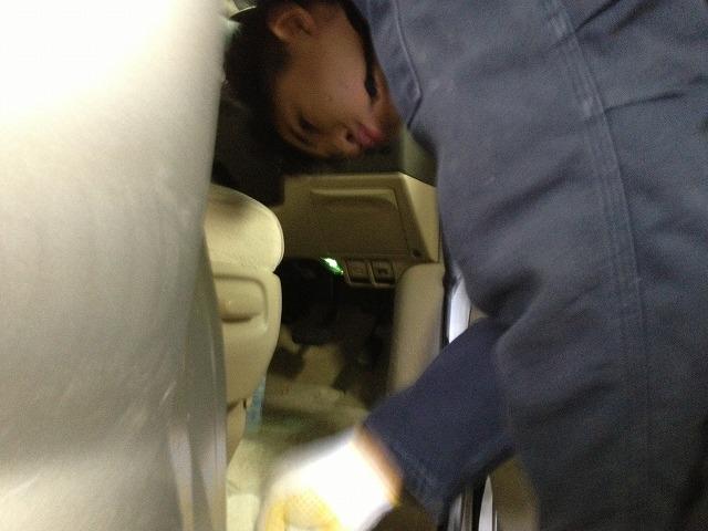 12月21日(金) 阿部ちゃんのニコニコブログ★_b0127002_1836367.jpg
