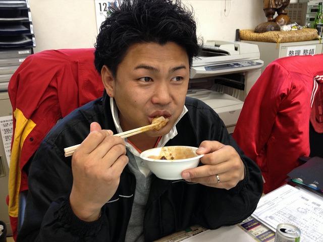 12月21日(金) 阿部ちゃんのニコニコブログ★_b0127002_18594185.jpg