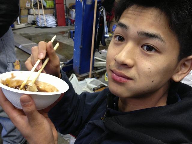12月21日(金) 阿部ちゃんのニコニコブログ★_b0127002_194104.jpg